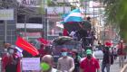 Honduras celebra bicentenario en medio de protestas