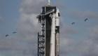 Inspiration 4: la particular misión espacial de SpaceX
