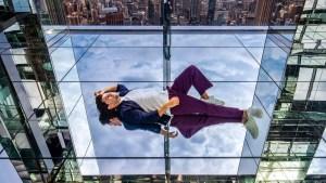 Este observatorio ofrece un combo de atracciones en Nueva York