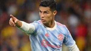 Jugadores del Manchester United no comen postre por CR7