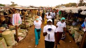 La misión de una médica para erradicar el cáncer cervical