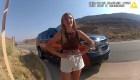 Difunden nuevo video sobre desaparición de Gabby Petito
