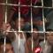 Sin espacio y sin medicinas: así es la crisis en cárceles