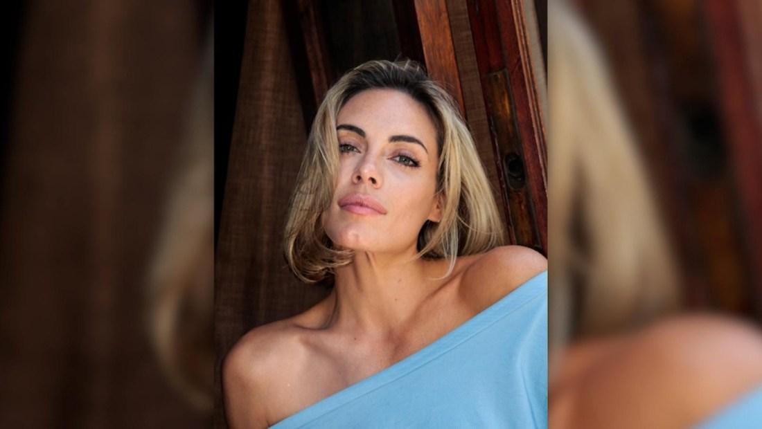 """""""Casi Ángeles"""" marcó la carrera de la actriz Emilia Attías"""