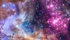 Escucha el universo: Así suenan las estrellas y los agujeros negros