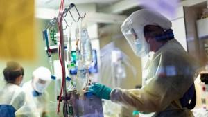 Más muertes por covid que por pandemia de gripe de 1918