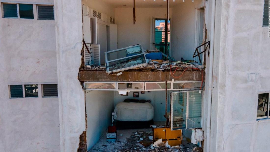Ingeniero explica cuál es la mejor defensa ante sismos