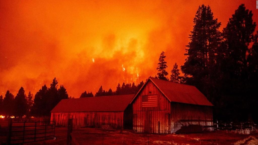 La ONU prevé un calentamiento global catastrófico