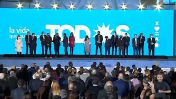 ¿Por qué no hay un espacio político de centro en Argentina?