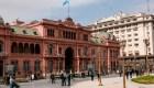 Juran los nuevos ministros en Argentina