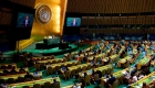 Los 3 temas a tratar en la Asamblea General de la ONU