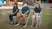 El Dr. Gupta aclara dudas de los niños sobre la vacuna