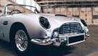 Aston Martin launches James Bond car for kids