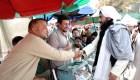 CNN acompañó a un líder talibán por las calles de Kabul