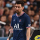 Las cifras detrás del cambio de Messi ante el Lyon