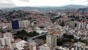 Las grandes ciudades más inseguras de América Latina