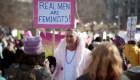 Hombres feministas: descubre si eres uno de ellos