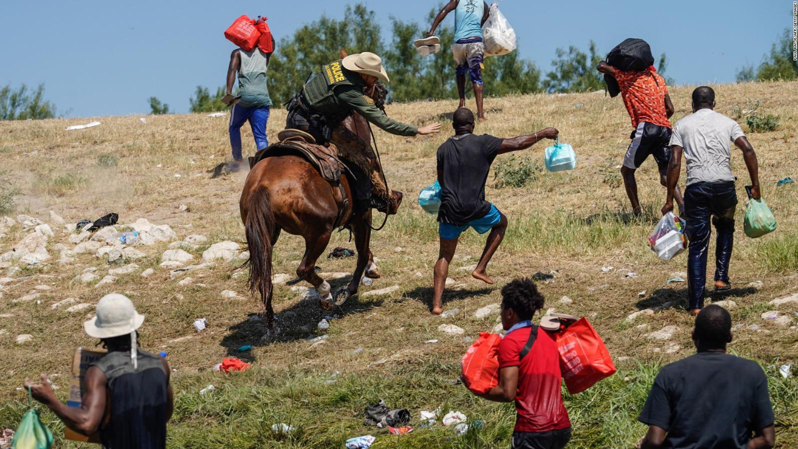 Activista denuncia abusos cotidianos a migrantes
