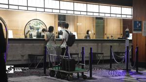 Los hoteles aprovechan suman el trabajo remoto a su oferta