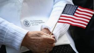 Los demócratas no desisten sobre la reforma inmigratoria