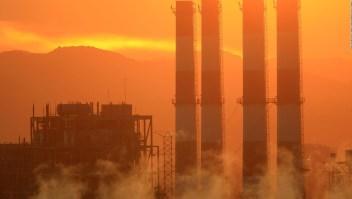 Cómo ganar el reto ante la crisis climática