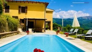 Esta villa italiana podría ser suya por solo US$ 35