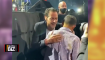 Marc Anthony regala día especial a niño ciego en su concierto