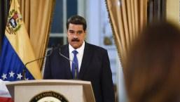 """Exministro chavista afirma que """"podría derrocar a Maduro"""""""