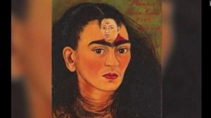 Autorretrato de Frida Kahlo lograría récord en subasta