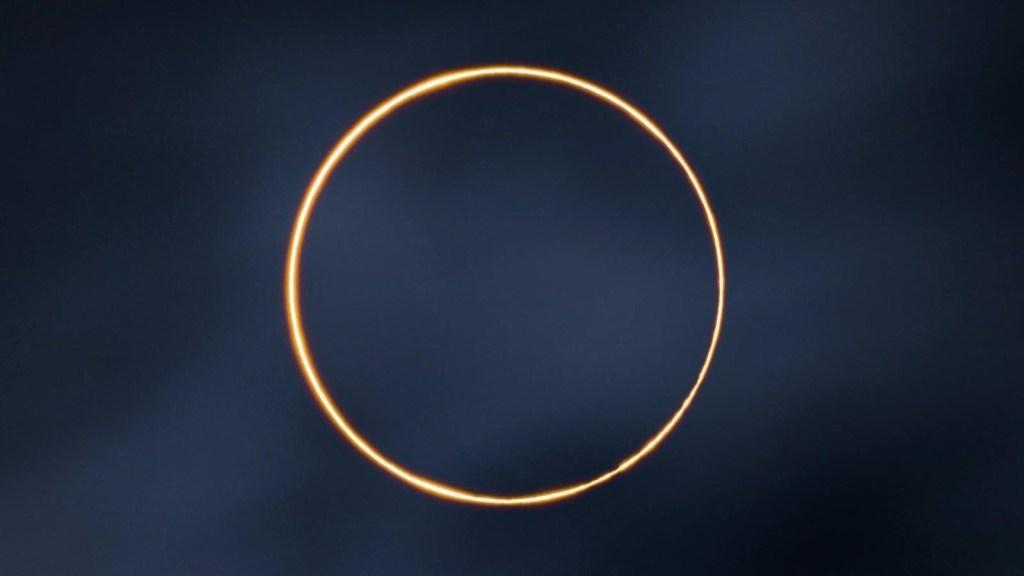 Las mejores fotos astronómicas del año