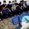 303 niños migrantes separados aún no están con sus padres