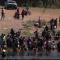 ¿Cuántos agentes tiene México en sus fronteras?