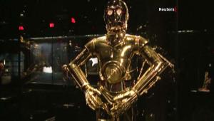 Inauguran el museo del Cine en Hollywood