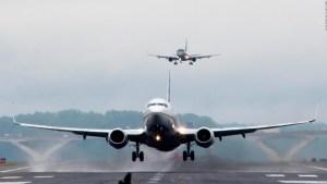 Aerolíneas prometen más combustible sostenible para 2030