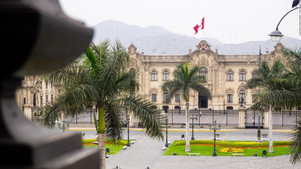 ¿Se sumará Perú al bloque bolivariano de América Latina?
