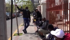 Crisis económica en Chile expulsa a migrantes a EE.UU.