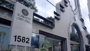 Fiscalía de México sigue posible desvío en Conacyt