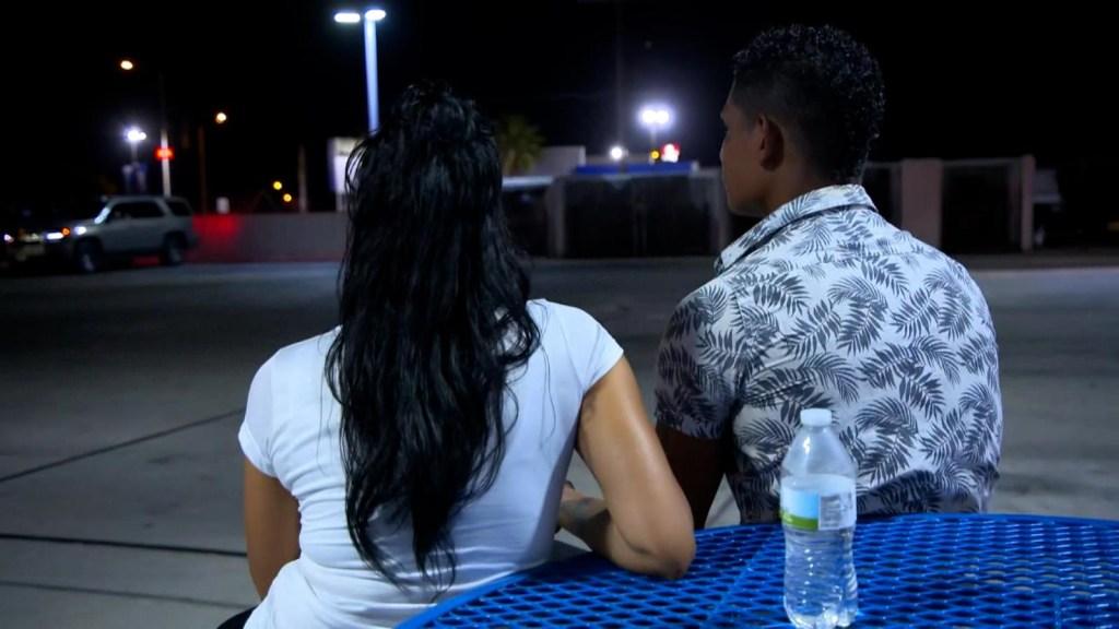 Migrantes cubanos relatan angustiosa travesía a EE.UU.