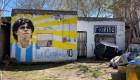 Los 10 del 10: una visita al lugar que formó a Maradona