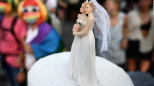 24 de 32 estados mexicanos avalan matrimonio igualitario