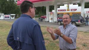 Cierre de fronteras en Texas afecta a ambos lados