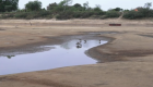 Río Paraguay es afectado por sequía