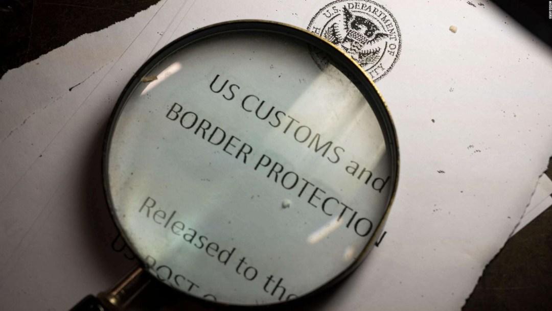 Agentes de CBP afectaron a estadounidenses en era Trump