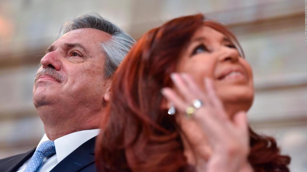 """¿Sufre Argentina una """"fatiga kirchnerista""""?"""