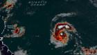 Se forma la tormenta tropical Víctor en el Atlántico