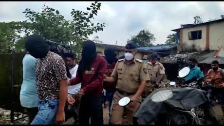 India: 3 arrestos por caso de menor presuntamente abusada