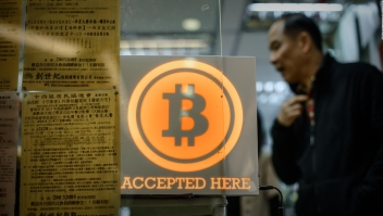 Nuevo revés a las criptomonedas en China