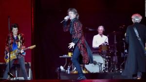 El emotivo homenaje de Mick Jagger a Charlie Watts