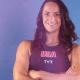 Maggie Steffens, campeona e histórica del waterpolo estadounidense