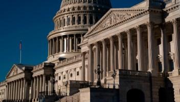 Preocupa el aumento de amenazas a legisladores en EE.UU.